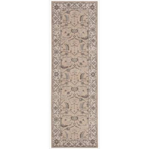 Nourison New Horizon HRZ02 Area Rug
