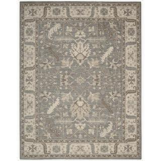 New Horizon Persian Nickle Rug (3'9 x 5'9)