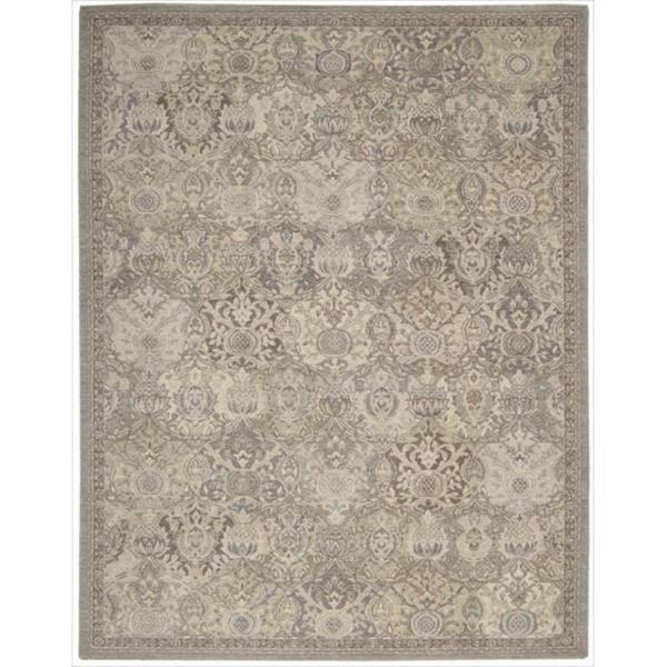 New Horizon Persian Patina Rug (7'6 x 9'6)