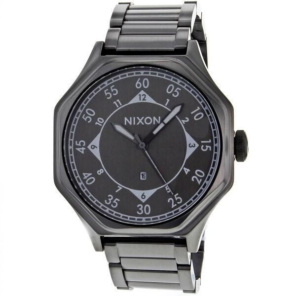 Nixon Men's Falcon Watch