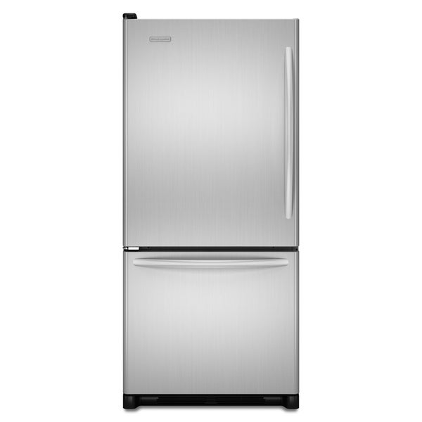 KitchenAid KBLS19KTMS Architect Series II Refrigerator