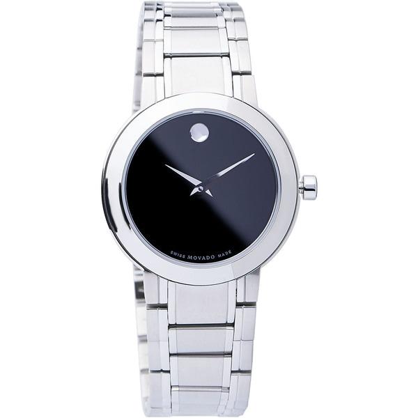 Movado Women's 0606192 'Stiri' Stainless Steel Swiss Quartz Watch