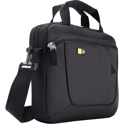 """Case Logic Carrying Case for 11"""" iPad - Black"""
