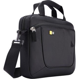 "Case Logic Carrying Case for 11"" Notebook, iPad, Tablet - Black"