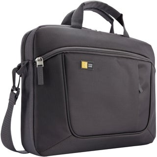 "Case Logic Carrying Case for 14.1"" Notebook - Anthracite"