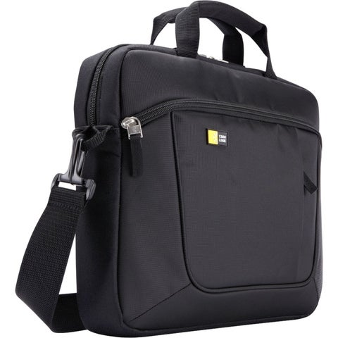 "Case Logic Carrying Case for 14.1"" Notebook - Black"