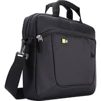 "Case Logic Carrying Case for 14.1"" Notebook - Black"