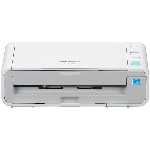 Panasonic KV-S1026C Sheetfed Scanner - 600 dpi Optical