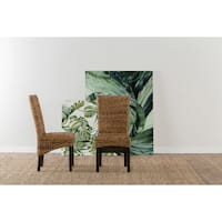 Pine Canopy Inyo Rattan Dining Chair