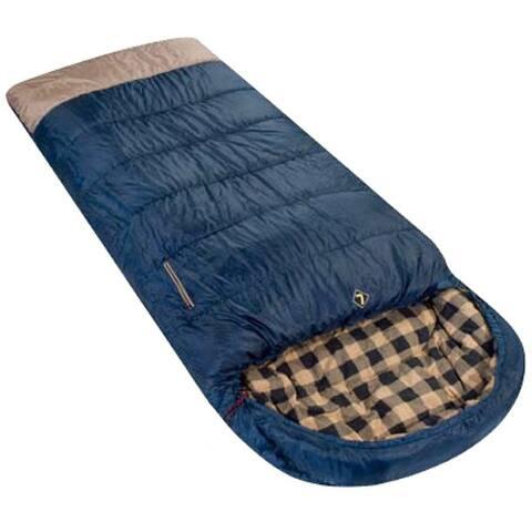 Ledge Sports Rocky Gap Oversize Sleeping Bag