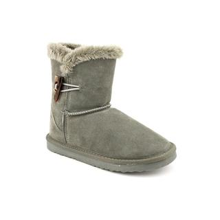 Style & Co Women's 'Tiny' Regular Suede Boots