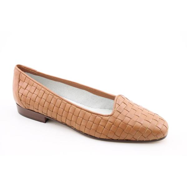 Sesto Meucci Women's 'Madis' Nappa Casual Shoes - Narrow (Size 7.5)