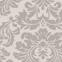 Hand-tufted Bay Leaf Modena Wool Area Rug (4' Square)