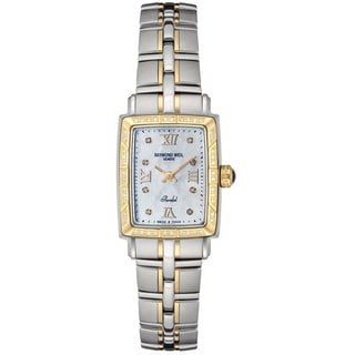 Raymond Weil Parsifal Women'S Quartz Watch