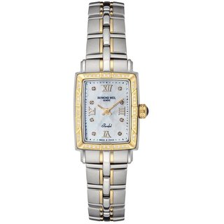 Raymond Weil Parsifal Women's Quartz Watch