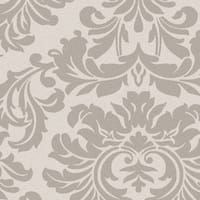 Hand-tufted Bay Leaf Modena Wool Area Rug (8' x 8')