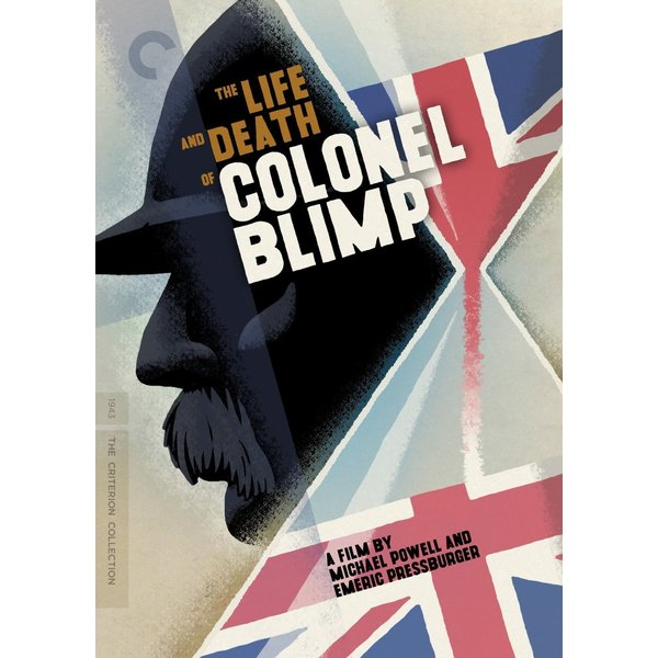 The Life And Death Of Colonel Blimp (DVD)