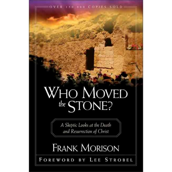 Who Moved the Stone (Paperback)