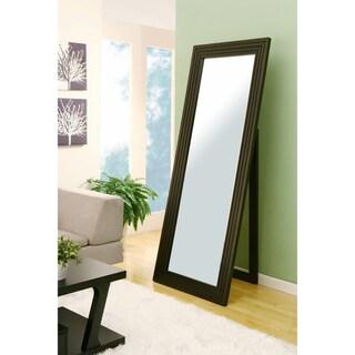 Furniture of America 72-inch Bold Contemporary Cheval Mirror