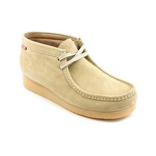Clarks Men's 'Padmore II' Regular Suede Boots