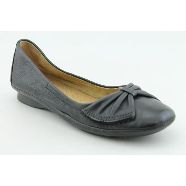 Naturalizer Women's 'Capri' Leather Casual Shoes - Narrow (Size 9.5)