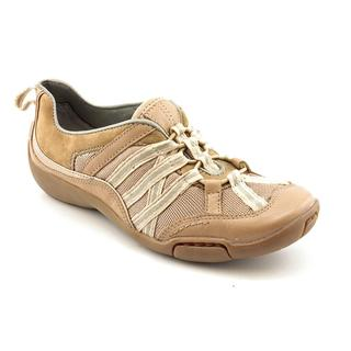 Auditions Women's 'Varsity' Leather Casual Shoes (Size 5.5)