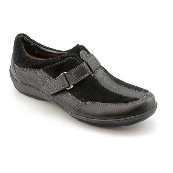 Naturalizer Women's 'Sedwick' Leather Casual Shoes - Narrow (Size 8)