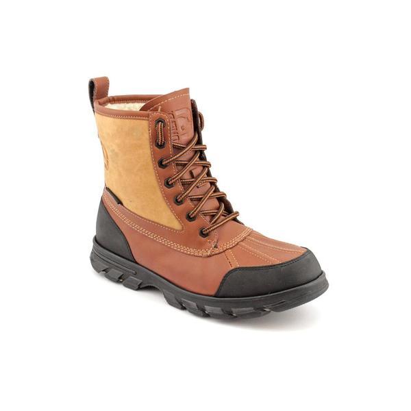 Marc Ecko Unltd Men's 'Grieson Traver' Synthetic Boots (Size 8.5)