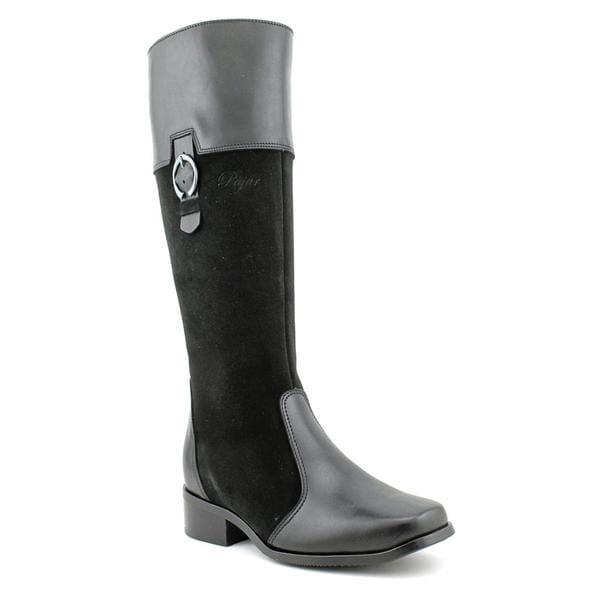 Pajar Women's 'Labelle' Regular Suede Boots (Size 6.5)
