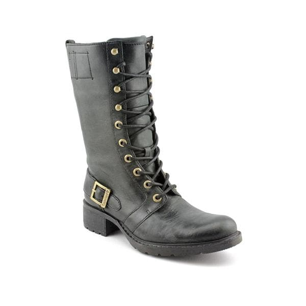 Timberland Women's 'Charles St' Leather Boots (Size 6)