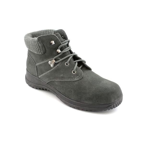 Wanderlust Women's 'Boston' Regular Suede Boots (Size 9)