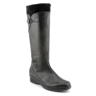 Teva Women's 'Jade Cove' Leather Boots (Size 7)