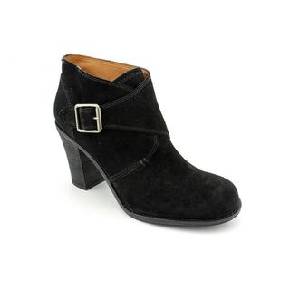 Lucky Brand Women's 'Mickie' Regular Suede Boots (Size 10)