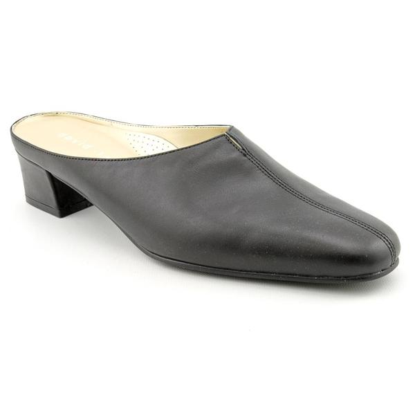 David Tate Women's 'Music' Leather Casual Shoes (Size 8.5)