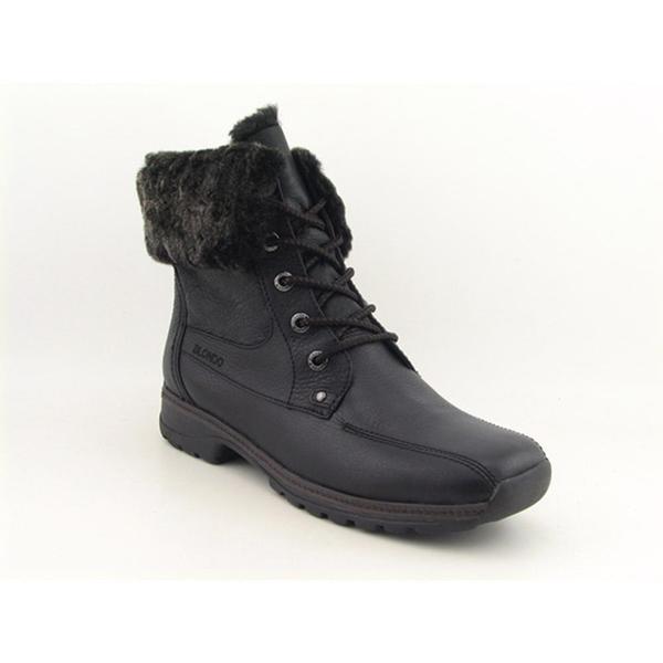 Blondo Women's 'Nytva' Leather Boots - Narrow (Size 13)