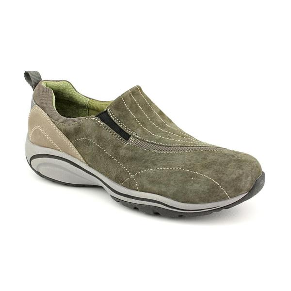 Privo By Clarks Women's '36609' Regular Suede Athletic Shoe (Size 11)