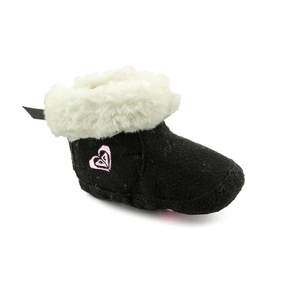 Roxy Girl's 'Baby Cub' Faux Suede Boots (Size 4)
