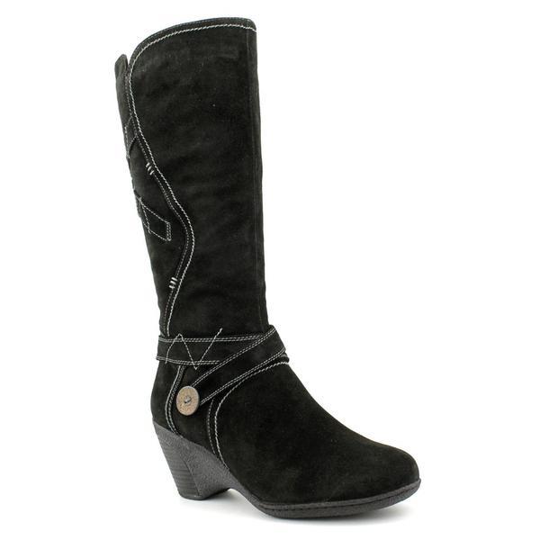 Blondo Women's 'Leana' Regular Suede Boots (Size 11)