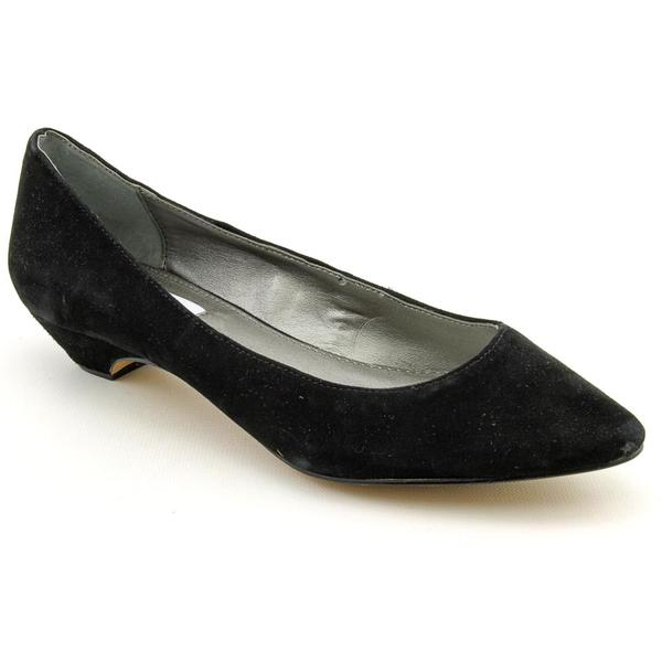 Steve Madden Women's 'Sofieee' Regular Suede Casual Shoes (Size 6.5)