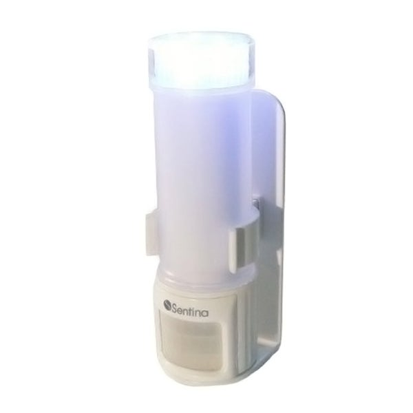 Datexx Sentina Portable Motion Sensor Light with Bracket