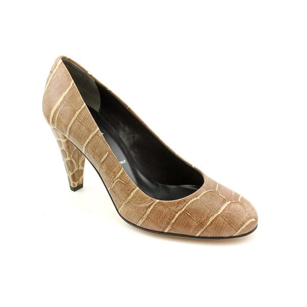 Butter Women's 'Honey' Animal Print Dress Shoes (Size 9)