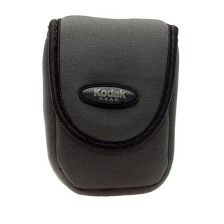 Kodak Gear Neoprene Soft Point & Shoot Camera Case