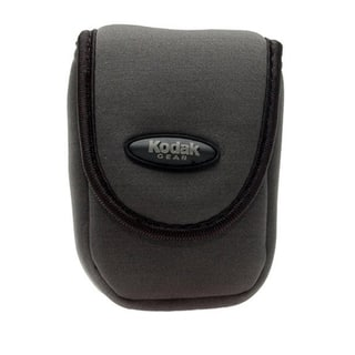 Kodak Gear Neoprene Soft Point & Shoot Camera Case|https://ak1.ostkcdn.com/images/products/7623735/7623735/Kodak-Gear-Neoprene-Soft-Point-Shoot-Camera-Case-P15043843.jpg?impolicy=medium
