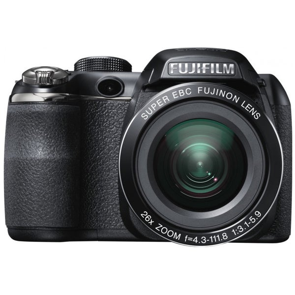 Fujifilm FinePix S4300 Digital Camera