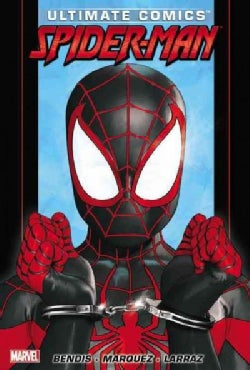 Ultimate Comics Spider-Man 3 (Paperback)