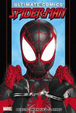 Ultimate Comics Spider-Man 3 (Paperback)