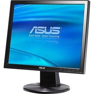"Asus VB198T-P 19"" LED LCD Monitor - 4:3 - 5 ms"