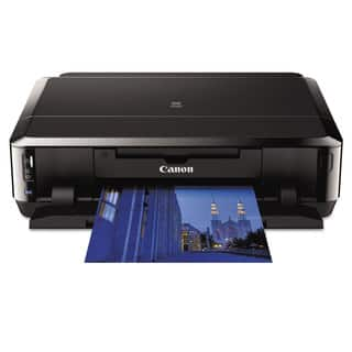 Canon PIXMA iP7220 Inkjet Printer - Color - 9600 x 2400 dpi Print - P|https://ak1.ostkcdn.com/images/products/7625060/P15044886.jpg?impolicy=medium