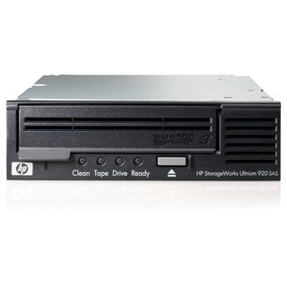 HP Ultrium 920 SAS Internal Tape Drive
