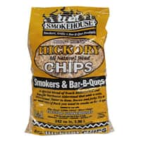 Smokehouse Hicory Smoking Chips